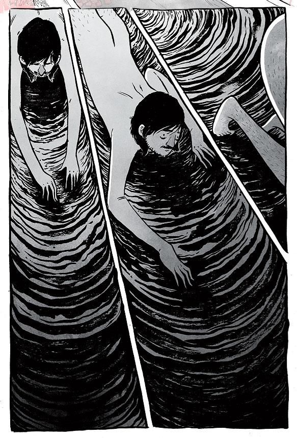 Туннель (комикс)